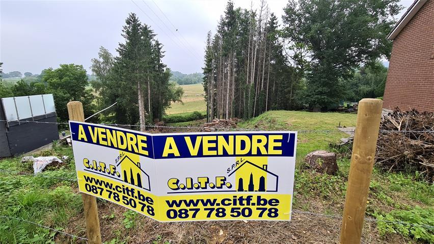 Baugrundstück - Gemmenich - #3807882-3