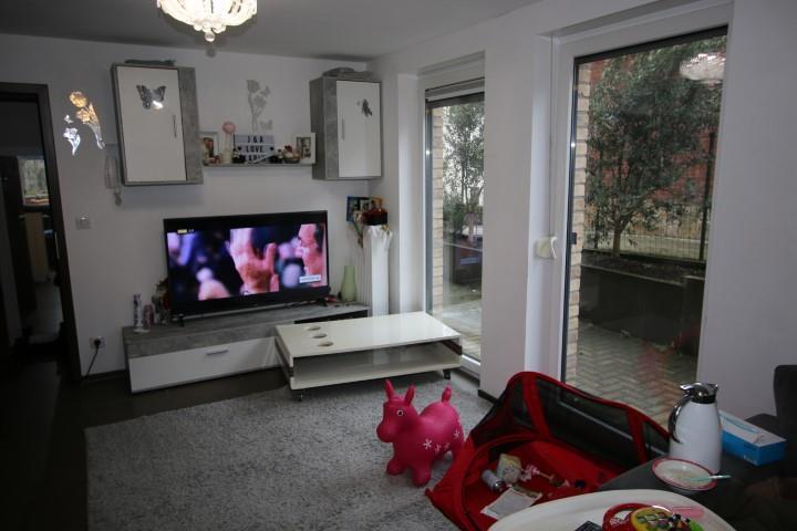 Erdgeschoss-Wohnung - Kelmis / La Calamine - #3927189-9