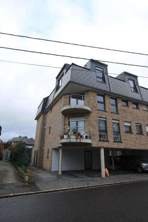 Erdgeschoss-Wohnung - Kelmis / La Calamine - #3927189-1