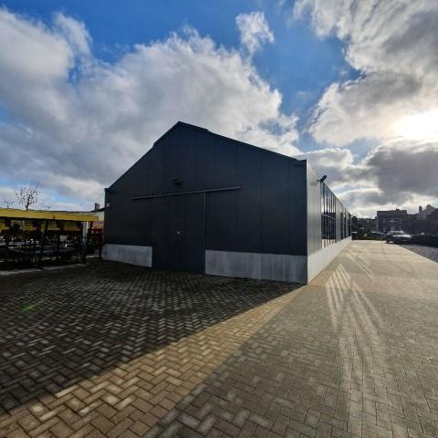 Multifunktionsgebäude - Gemmenich - #3990512-28