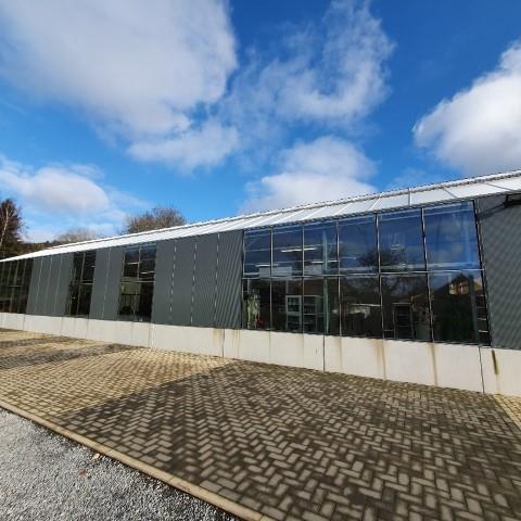 Multifunktionsgebäude - Gemmenich - #3990512-27
