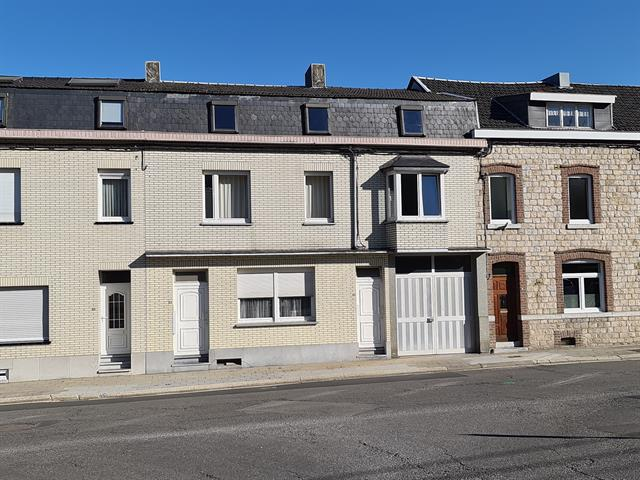 Immeuble à appartements - Gemmenich - #4086131-0
