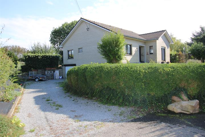 Bungalow - Montzen - #4169843-24