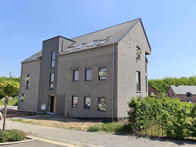 Erdgeschoss-Wohnung - Montzen - #4170713-4