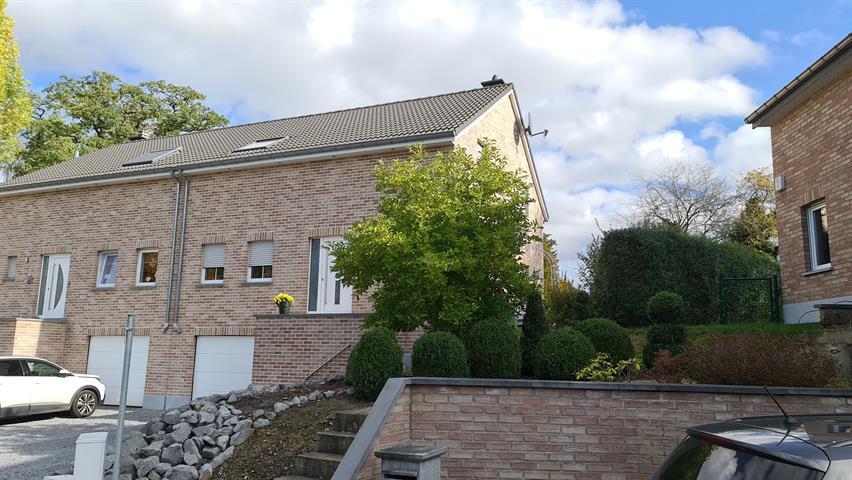 Haus - Moresnet - #4202619-1