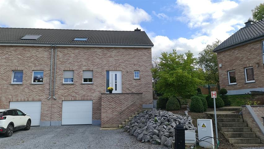 Haus - Moresnet - #4202619-0