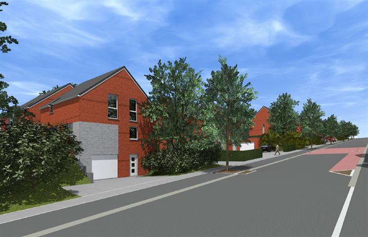 Haus - Moresnet - #4207019-1