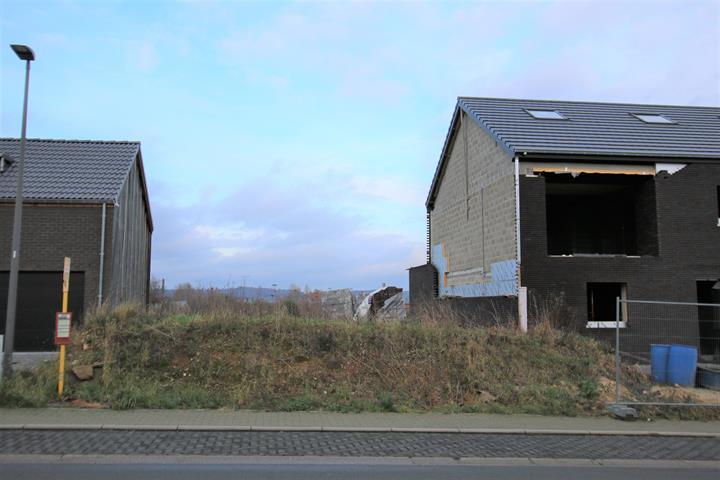 Baugrundstück - Montzen - #4239310-2