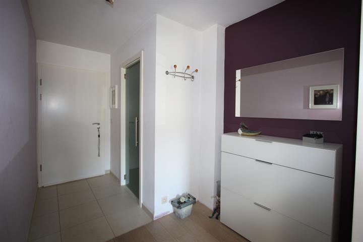 Appartement avec jardin - Gemmenich - #4323546-1