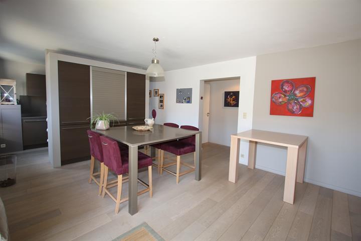 Appartement avec jardin - Gemmenich - #4323546-6