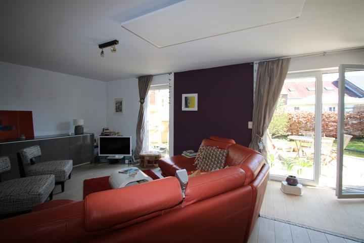 Appartement avec jardin - Gemmenich - #4323546-4