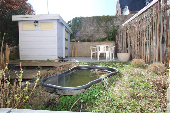 Appartement avec jardin - Gemmenich - #4323546-17