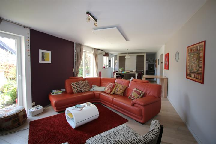 Appartement avec jardin - Gemmenich - #4323546-3