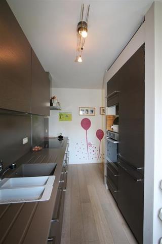 Appartement avec jardin - Gemmenich - #4323546-11