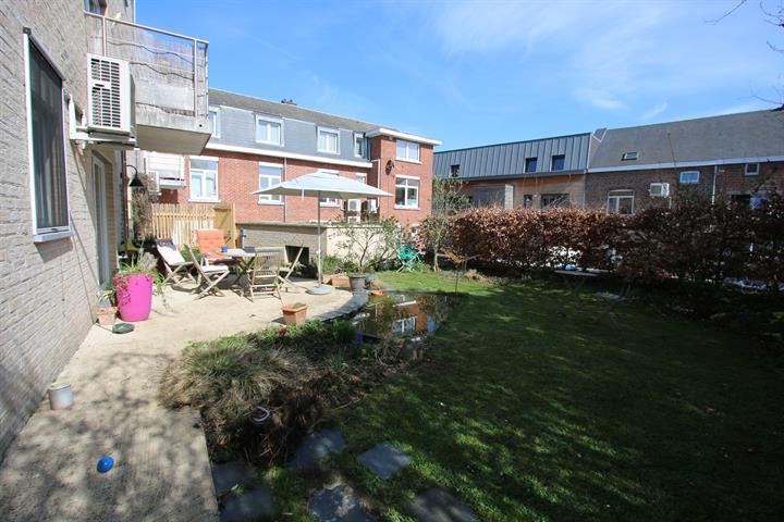 Appartement avec jardin - Gemmenich - #4323546-22
