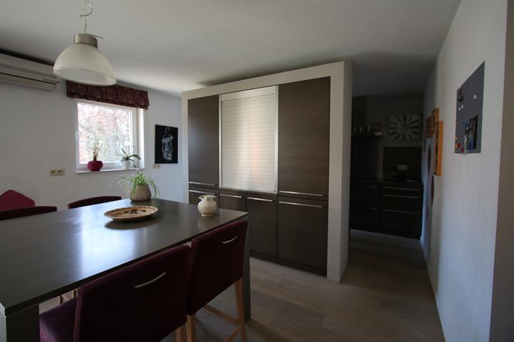 Appartement avec jardin - Gemmenich - #4323546-8