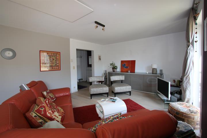 Appartement avec jardin - Gemmenich - #4323546-5