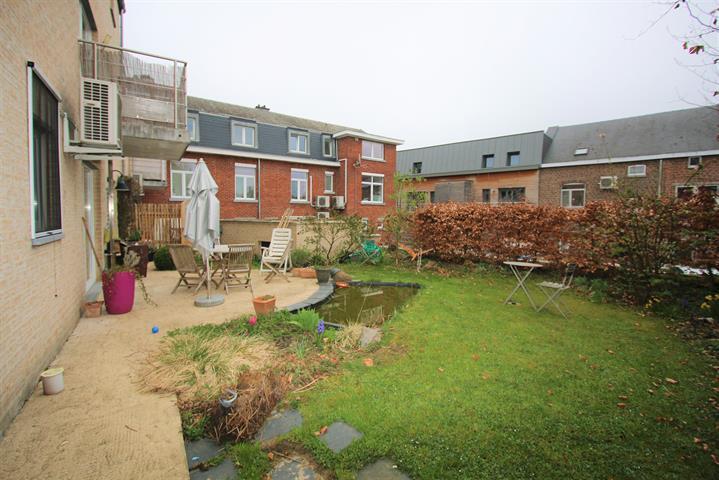 Appartement avec jardin - Gemmenich - #4323546-23