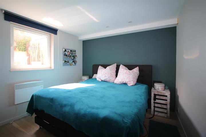 Appartement avec jardin - Gemmenich - #4323546-16