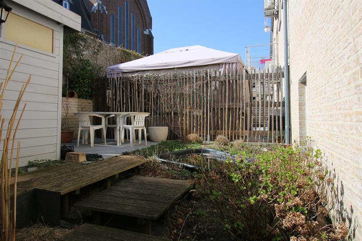 Appartement avec jardin - Gemmenich - #4323546-20