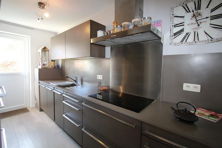 Appartement avec jardin - Gemmenich - #4323546-9