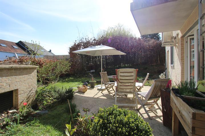 Appartement avec jardin - Gemmenich - #4323546-0