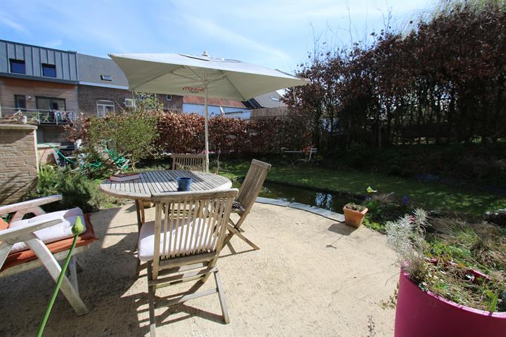 Appartement avec jardin - Gemmenich - #4323546-24
