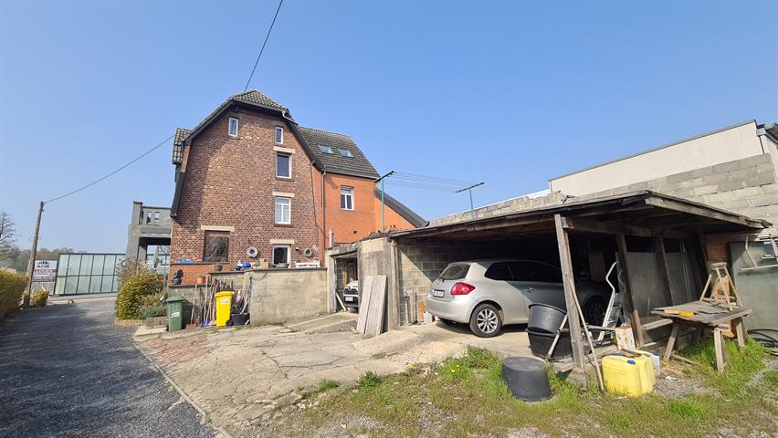 Maison - Lontzen - #4346513-2
