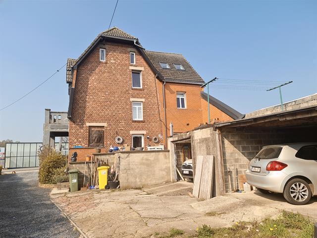 Haus - Lontzen - #4346513-1