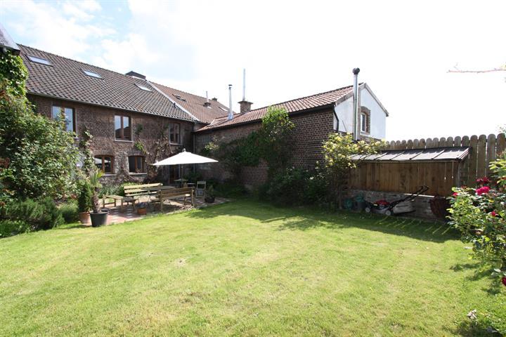 Maison - Plombières Gemmenich - #4398733-21