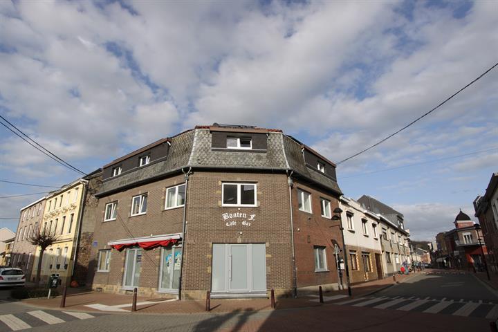 Immeuble à appartements - La Calamine - #4403272-1