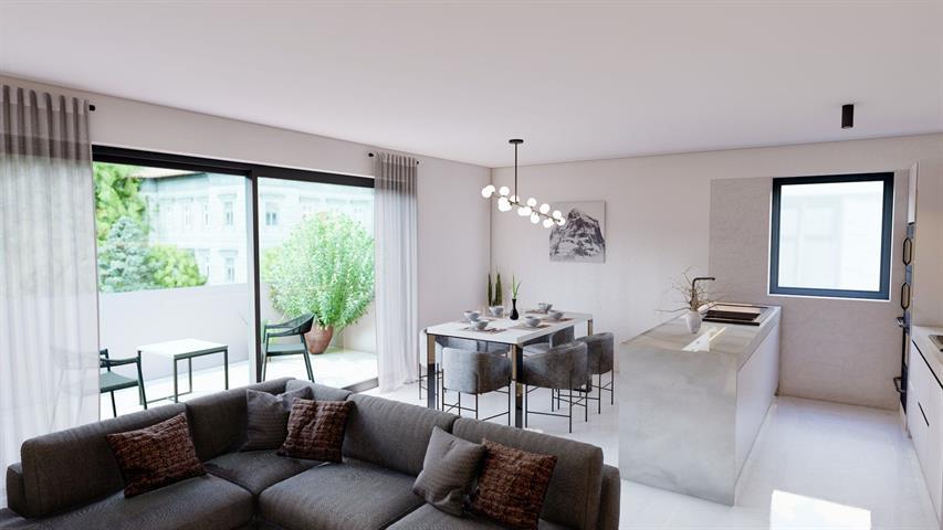 Erdgeschoss-Wohnung - Montzen - #4405605-3