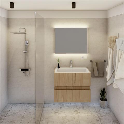 Erdgeschoss-Wohnung - Montzen - #4405605-6