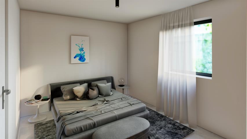 Erdgeschoss-Wohnung - Montzen - #4405605-5