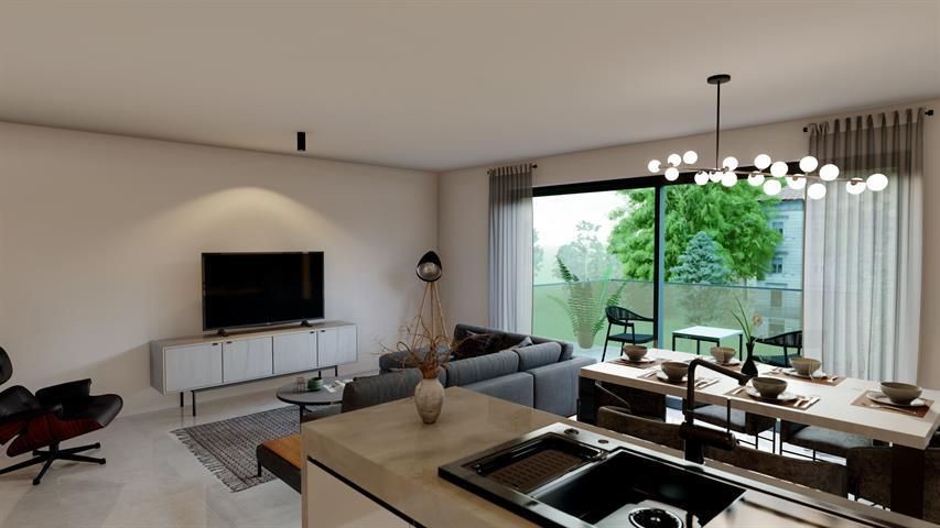 Gelijkvloerse verdieping - Montzen - #4405621-2
