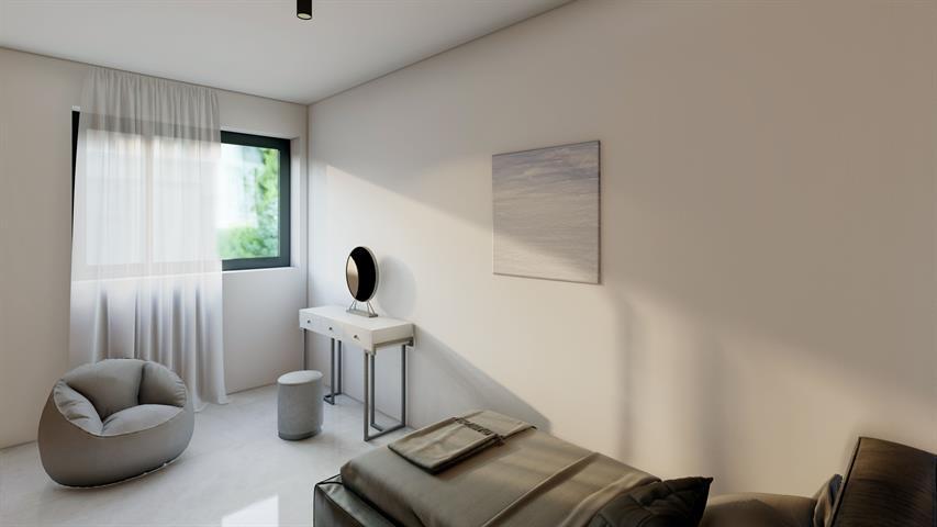 Gelijkvloerse verdieping - Montzen - #4405621-5