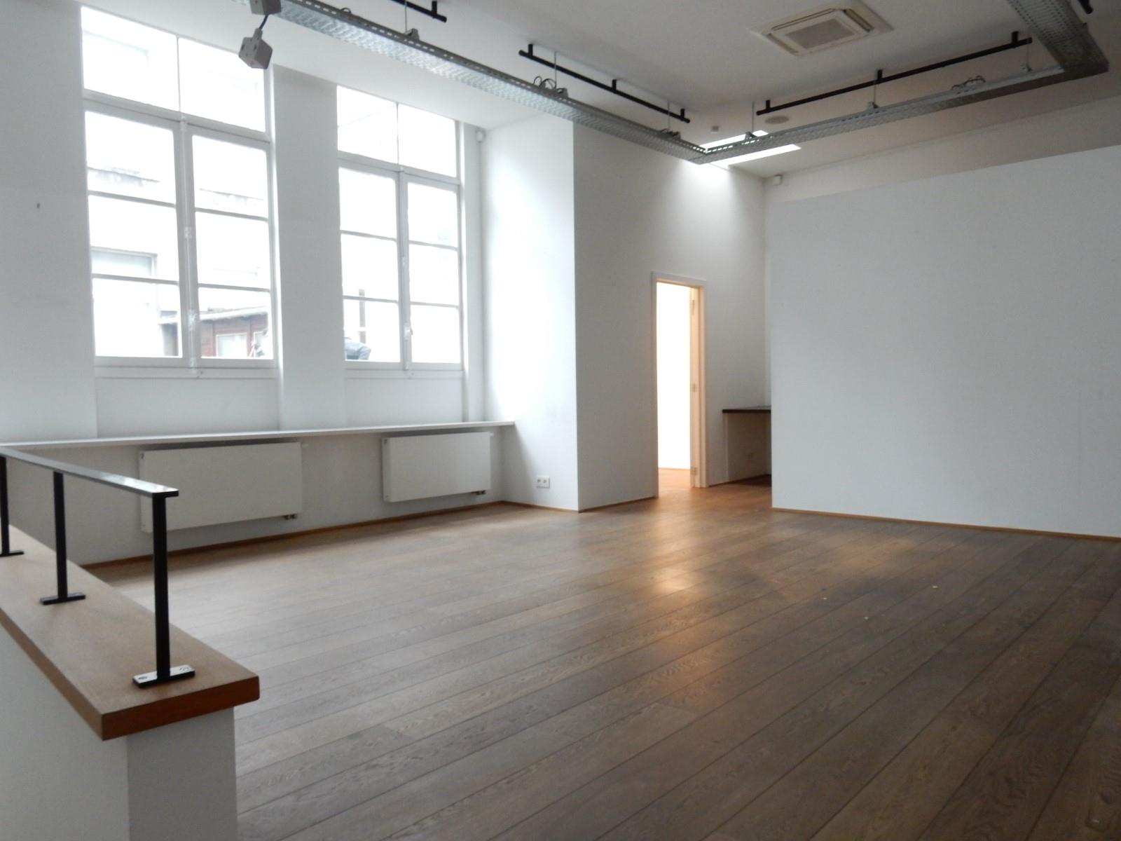 Commercieel gelijkvloers - Bruxelles - #3757186-7