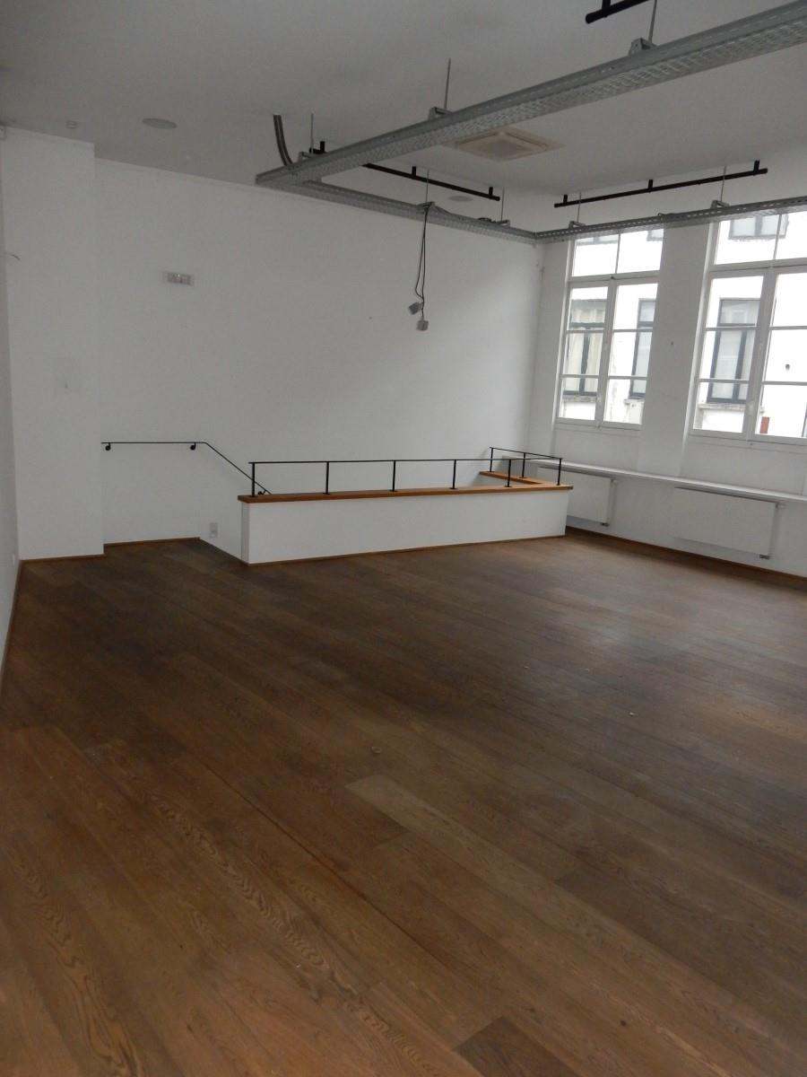 Commercieel gelijkvloers - Bruxelles - #3757186-10