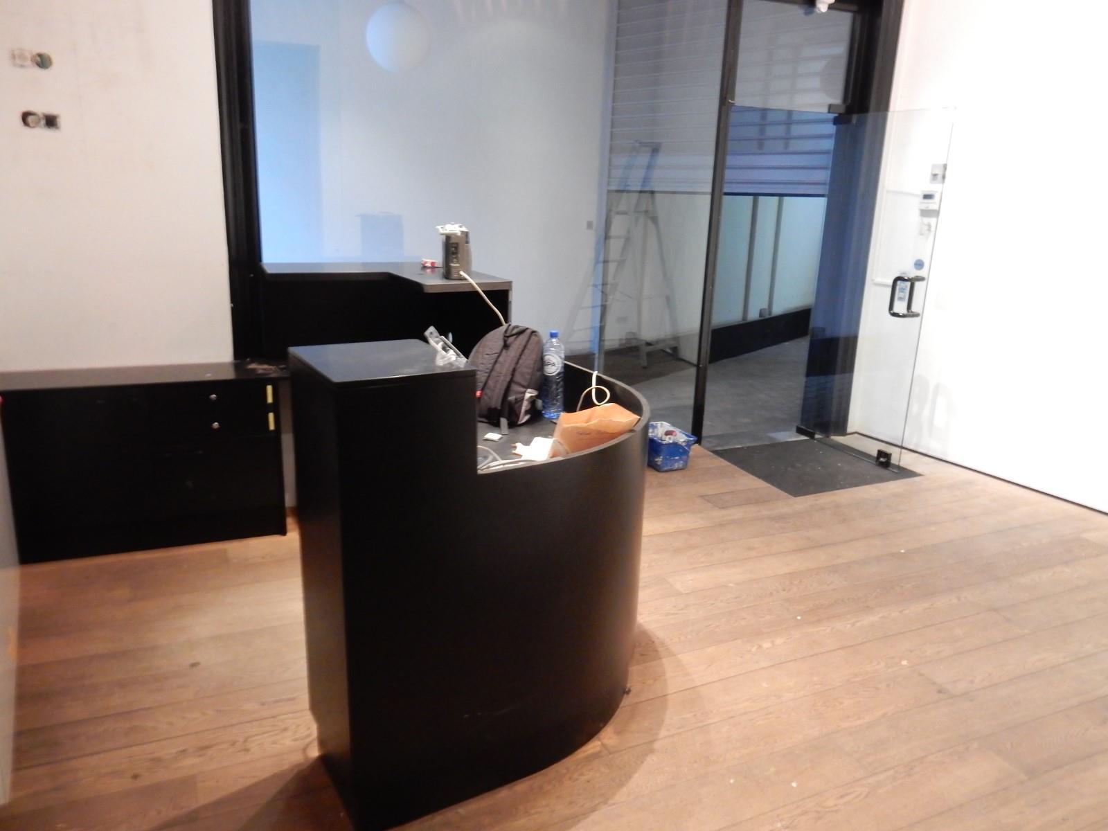 Commercieel gelijkvloers - Bruxelles - #3757186-12