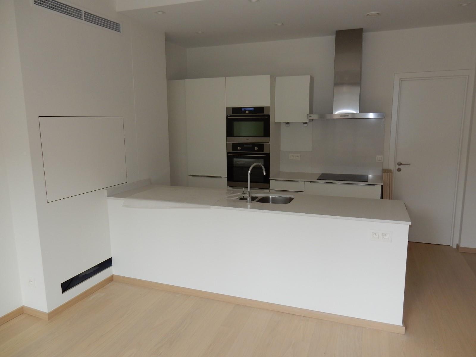 Appartement exceptionnel - Ixelles - #3791385-12