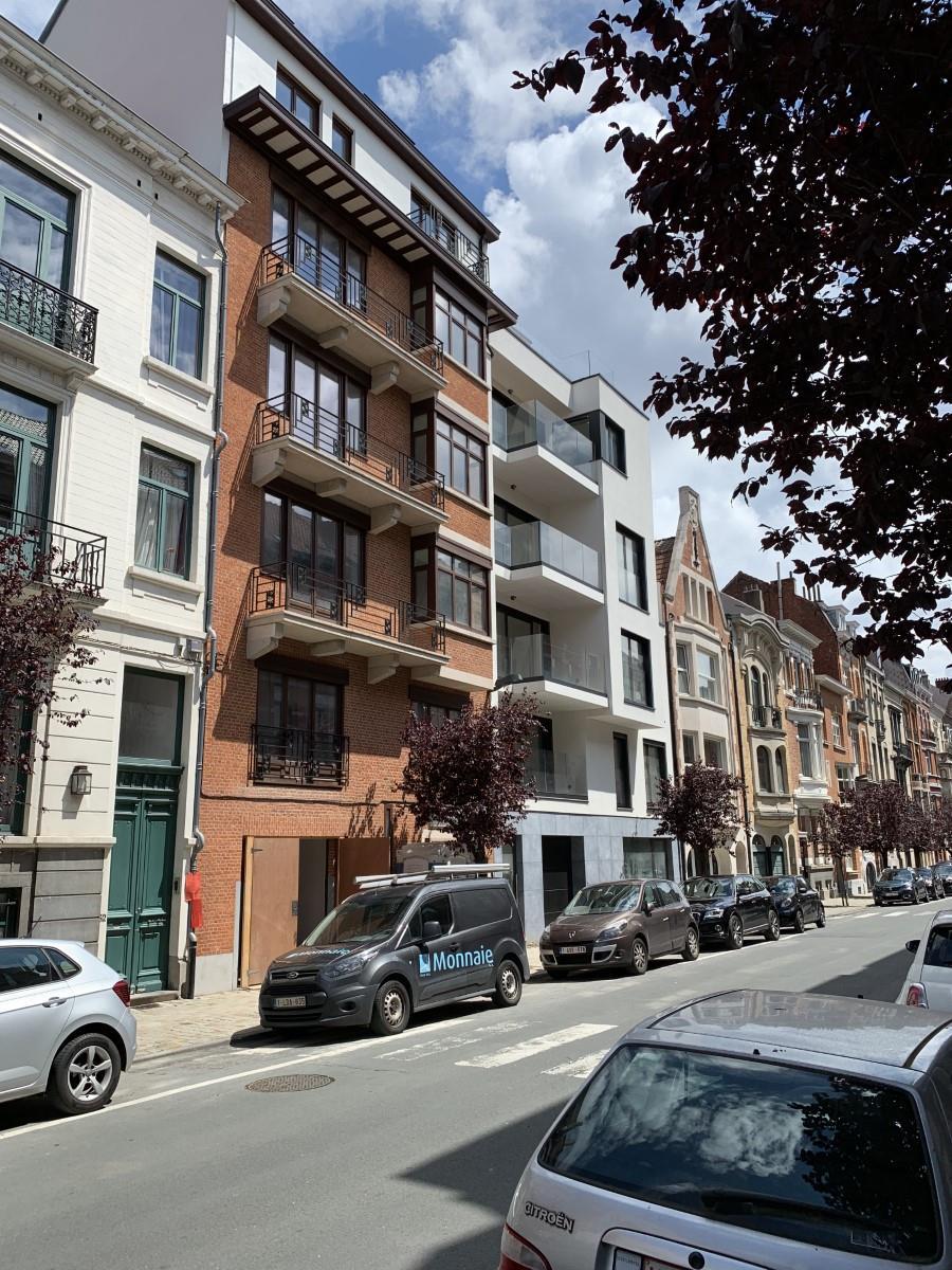 Appartement exceptionnel - Ixelles - #3791385-28