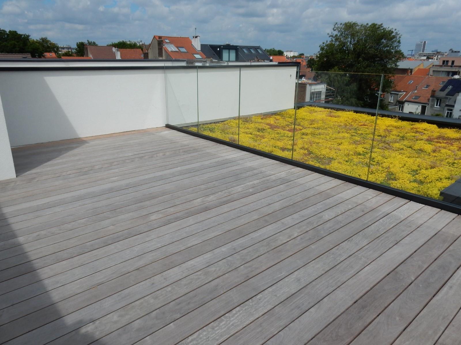 Appartement exceptionnel - Ixelles - #3791385-14