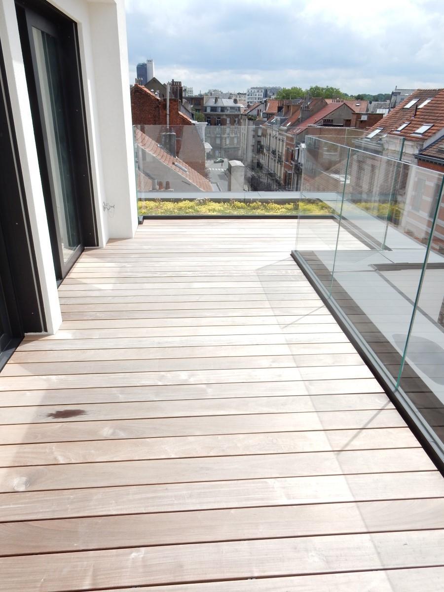 Appartement exceptionnel - Ixelles - #3791385-16