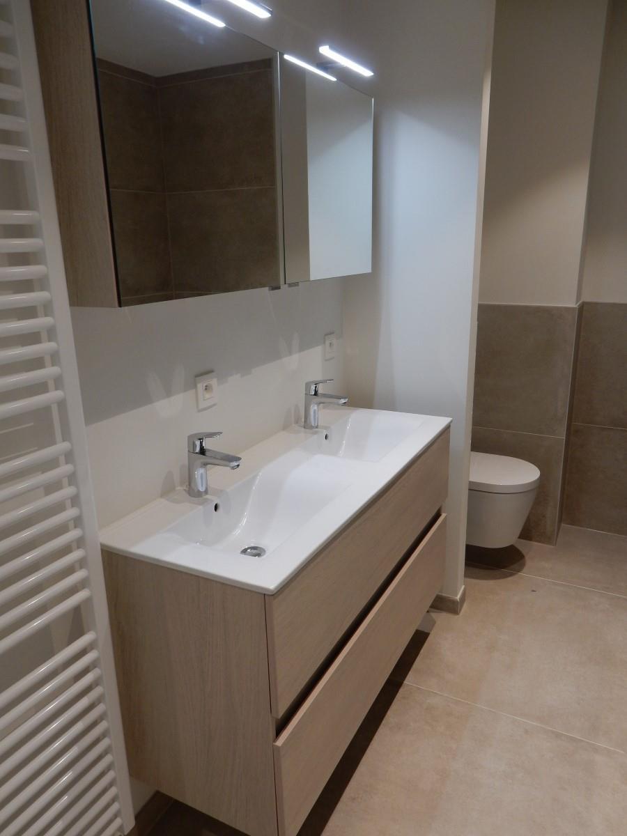 Appartement exceptionnel - Ixelles - #3791385-20
