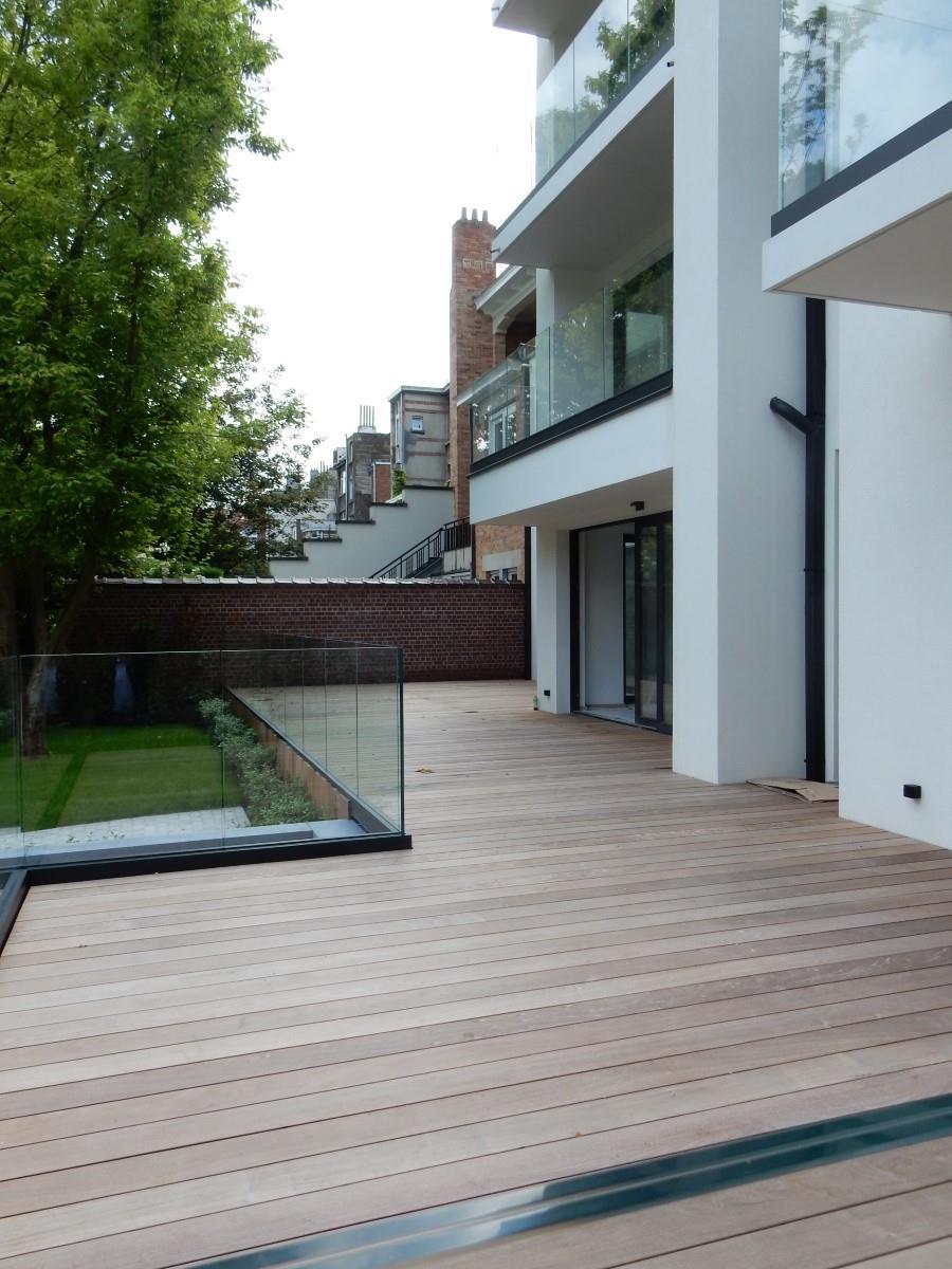 Appartement exceptionnel - Ixelles - #3791385-19