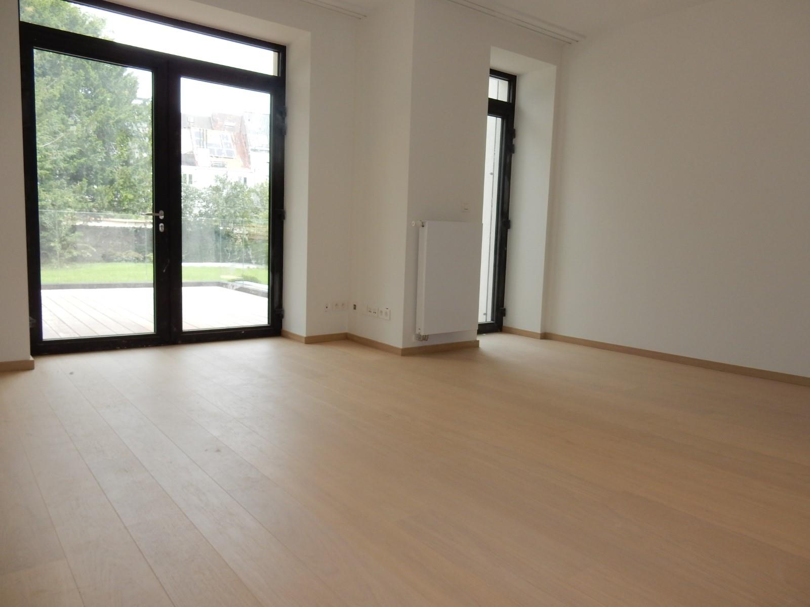 Appartement exceptionnel - Ixelles - #3791385-3