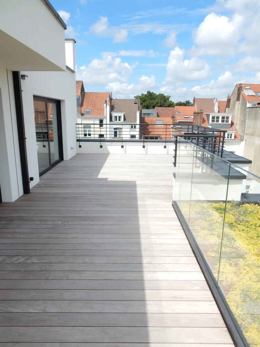 Appartement exceptionnel - Ixelles - #3791385-17