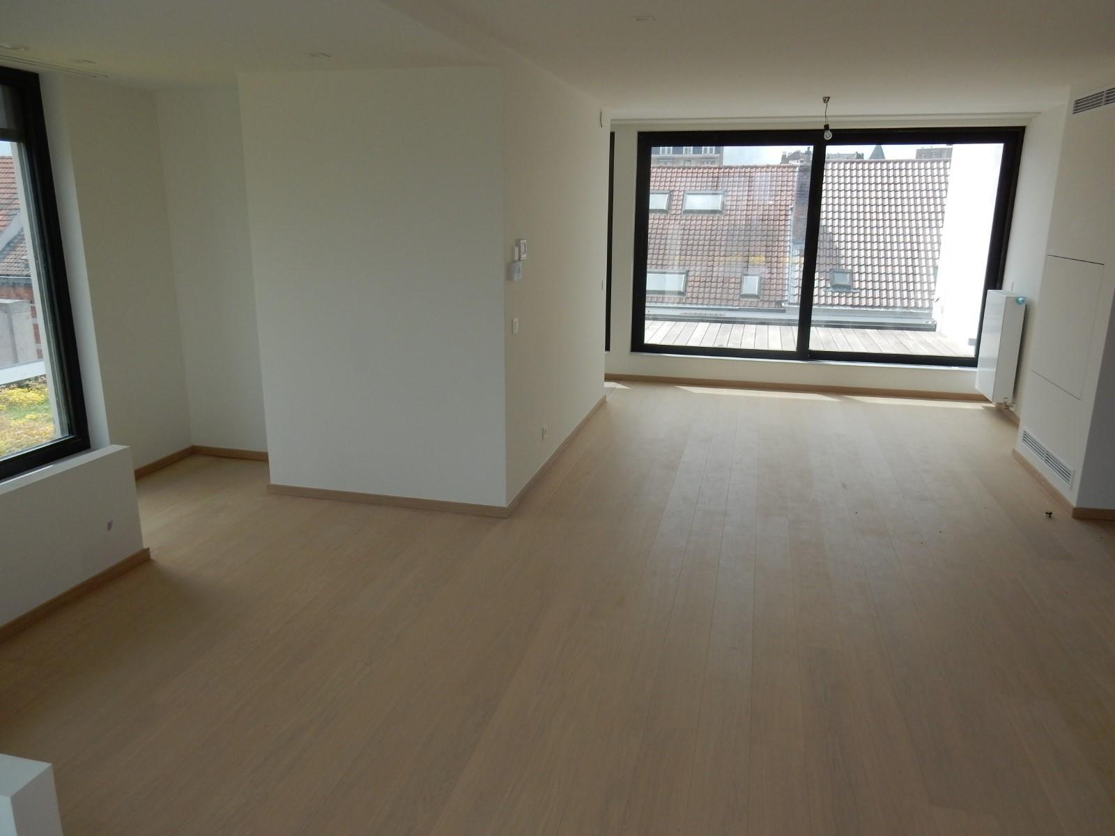 Appartement exceptionnel - Ixelles - #3791385-5