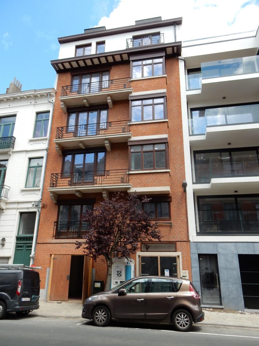Appartement exceptionnel - Ixelles - #3791385-27