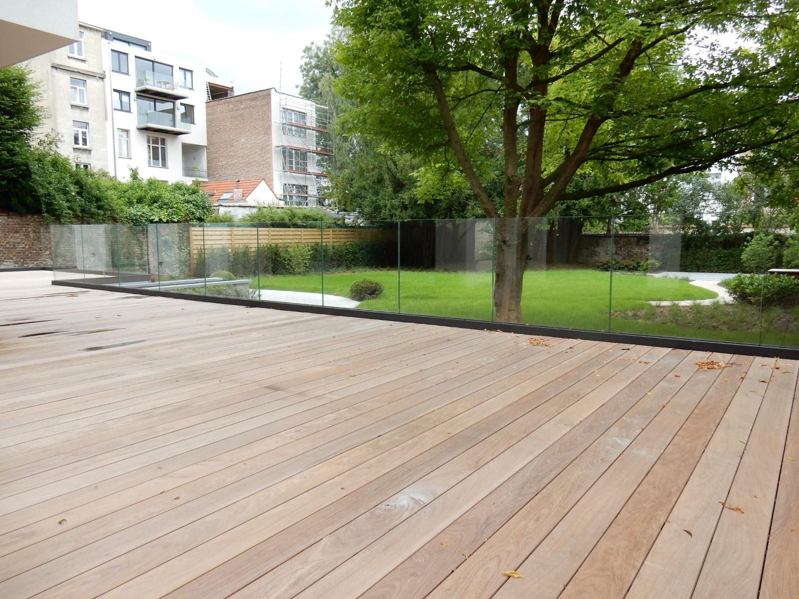 Appartement exceptionnel - Ixelles - #3791385-2